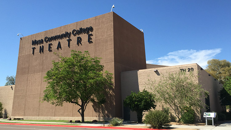 MCC Theatre
