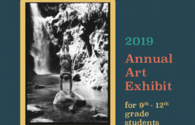 2019 Annual Art Exhibit