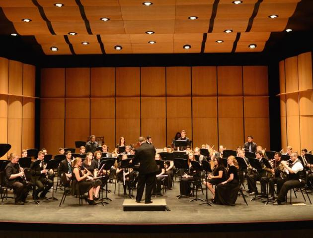 Full orchestra