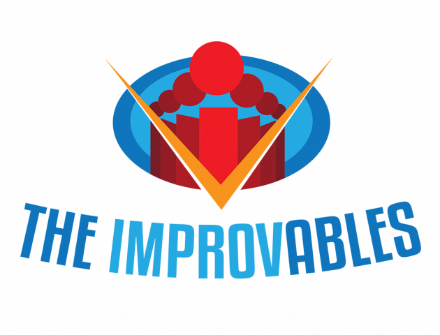 The Improvables Improv Troupe Logo