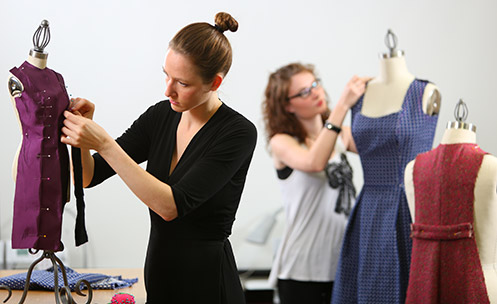 Arts a v technology communications programs degrees Associates degree in fashion design online