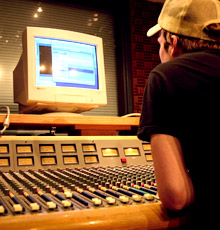 Audio and Video Production most academic colleges