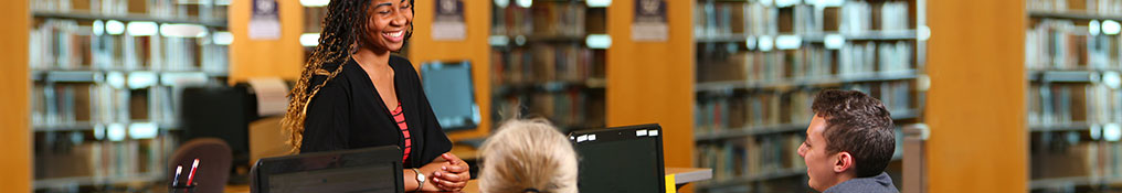 Library | Mesa Community College