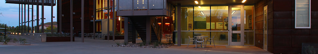 Red Mountain Campus | Mesa Community College