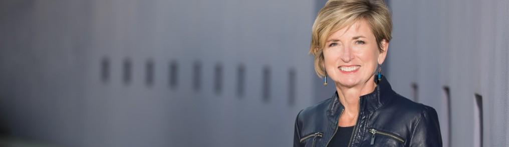Jennifer Duff: From Fashion to Fishing to Philanthropy