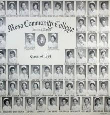 Spring Class of 1974 - Practical Nursing
