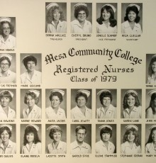 Spring Class of 1979 - AA Degree