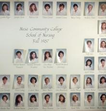 Fall Class of 1987 - AA Degree