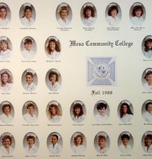 Fall Class of 1988 - AA Degree