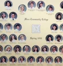 Spring Class of 1990 - AA Degree