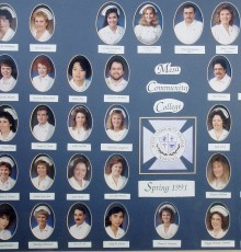 Spring Class of 1991 - AA Degree