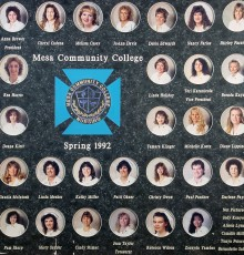 Spring Class of 1992- AA Degree