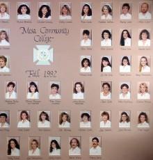 Fall Class of 1991 - AA Degree