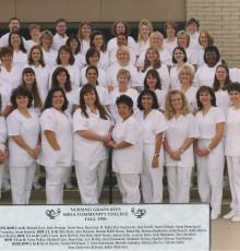 Fall Class of 1998 - AA Degree