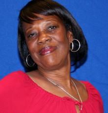 Katrina Patterson