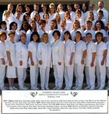 Spring Class of 1998 - AA Degree