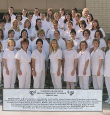Spring Class of 1999 - AA Degree