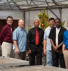 The Program Team