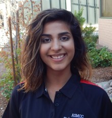 Harleen Rooprai, Secretary of Community Relations