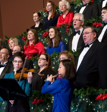 Songs of the Season choir