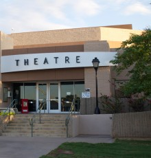 The MCC Theatre