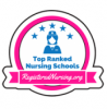 Top Ranked Nursing School According to Registered Nursing.org