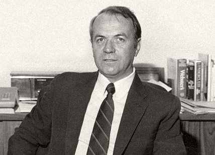 Wallace A. Simpson