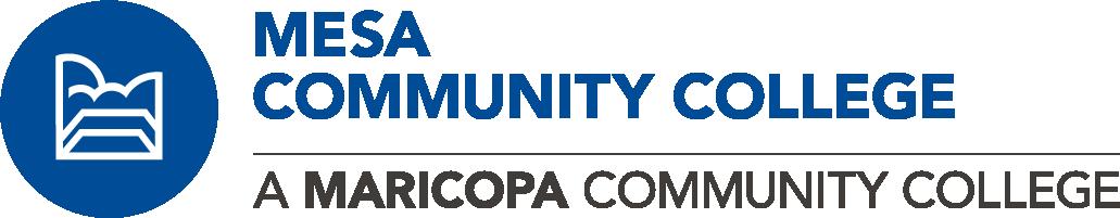 logos mesa community college