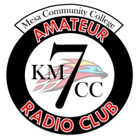 Amateur Radio Club KM7CC