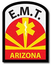 Arizona EMT