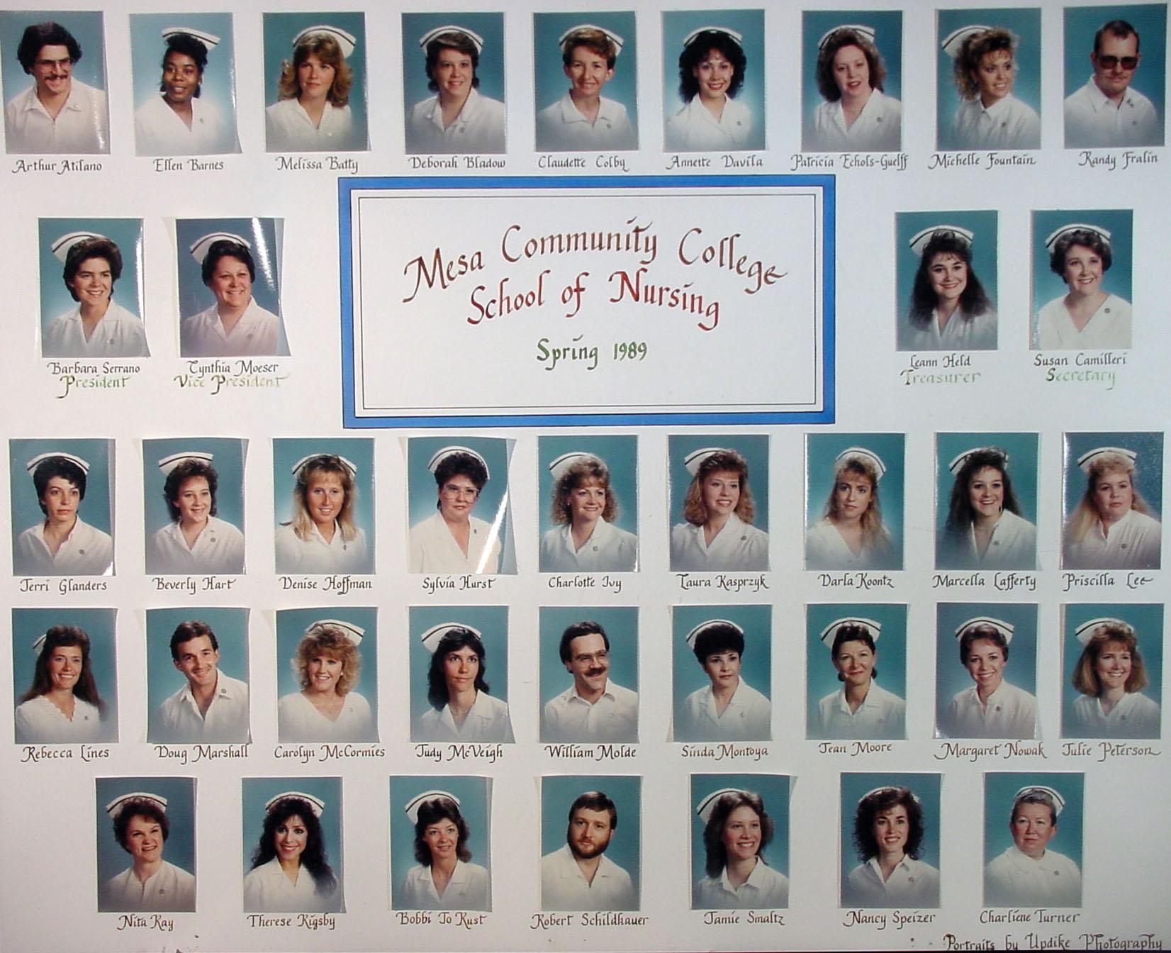 Nursing | Mesa Community College