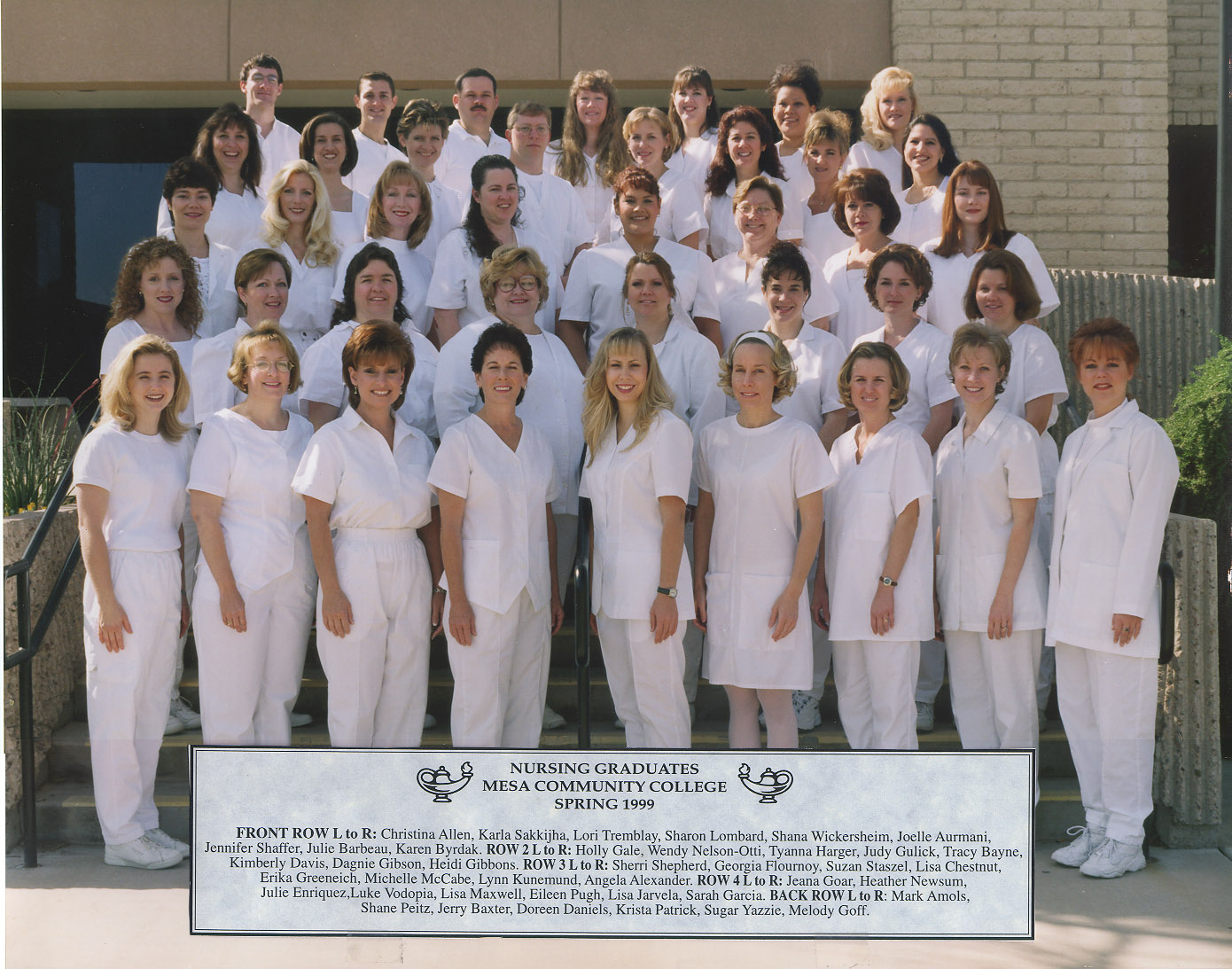 Nursing | Mesa Community College