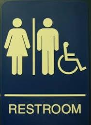 Inclusive Restrooms Compliance Mesa Community College