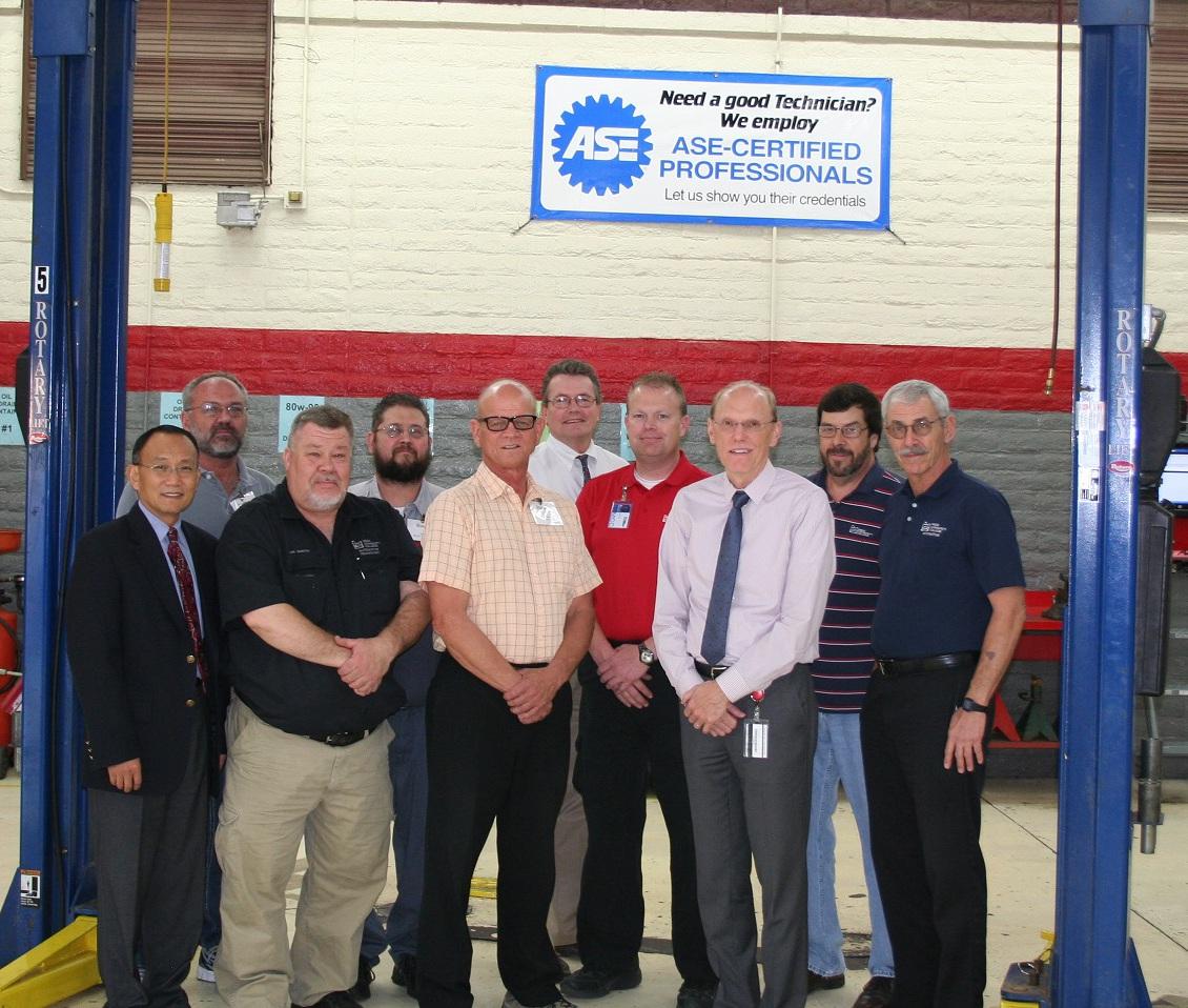 Auto program nationally accredited homepage mesa for Red mountain motors mesa az