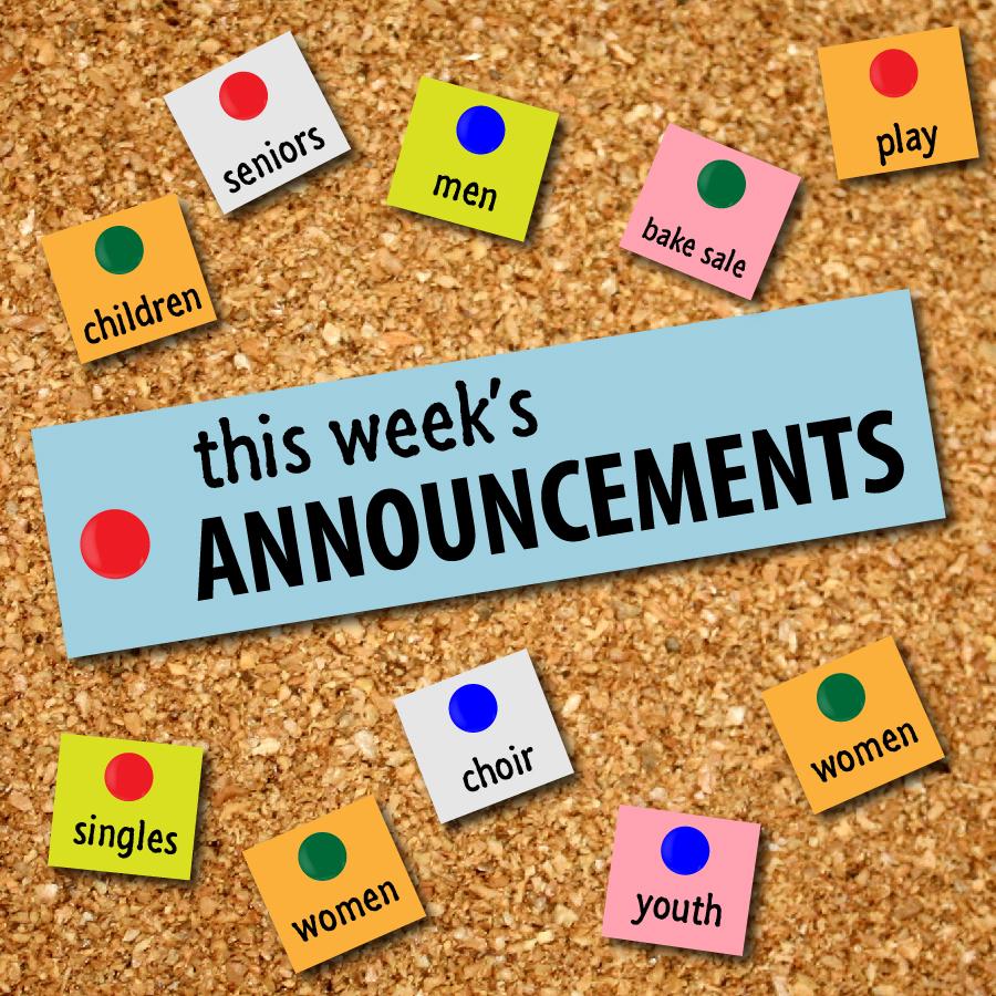announcements on canvas community civic engagement mesa