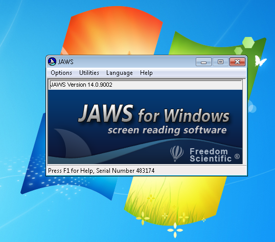 Jaws software for blind full version
