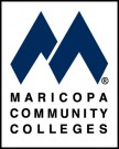 Maricopa County Community Colleges Logo