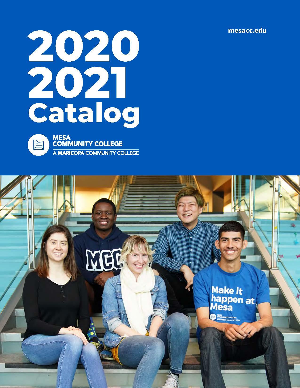 Mcc Academic Calendar 2021 College Catalog | Mesa Community College
