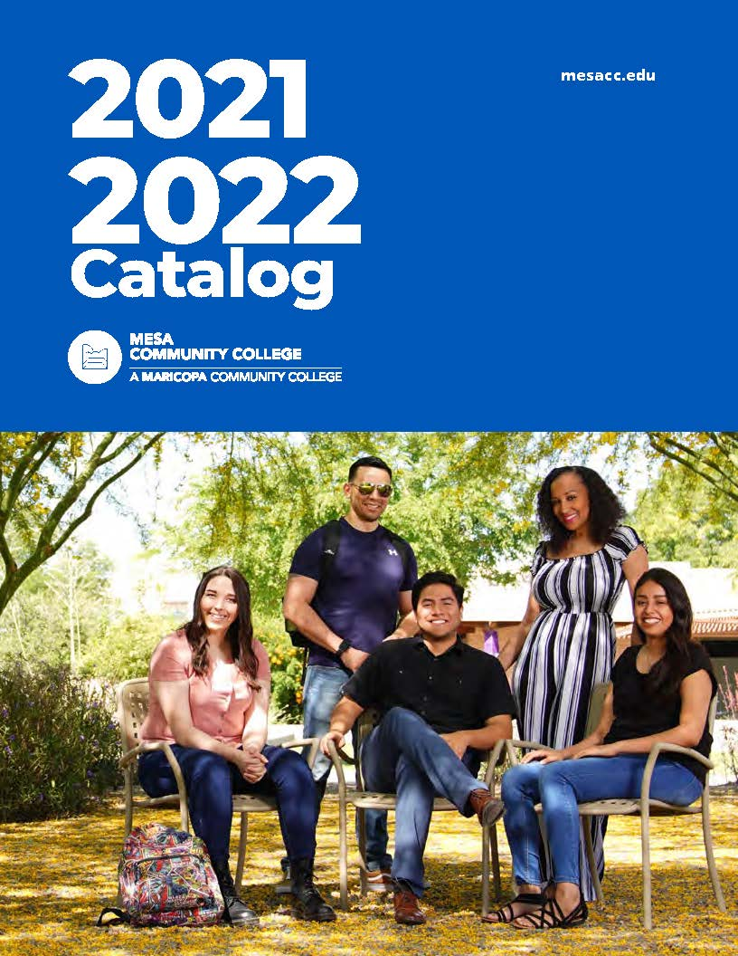 2021-2022 MCC Catalog
