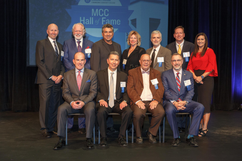 2017 MCC Hall of Fame Honorees