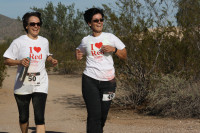 Red Mountain Fun Run