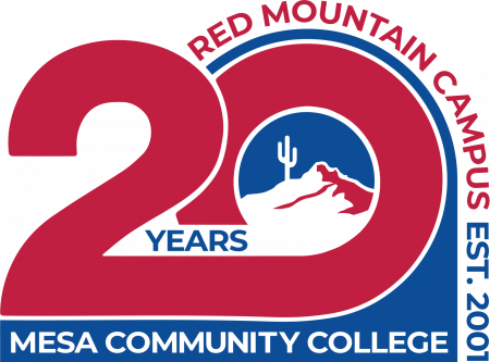 Mesa Community College Red Mountain Campus - Celebrating 20 Years