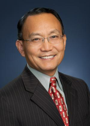 Shouan Pan, Ph.D., President of Mesa Community College