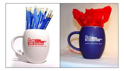 Example Promotional Cups