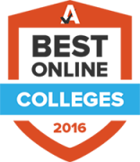 Mesa Community Colleges scores first place in best online colleges.