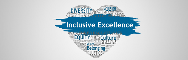 Inclusive Excellence Banner