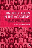 Unlikely Allies in the Academy Book Cover