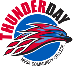 Mesa Community College ThunderDay