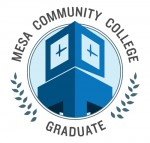 Mesa Community College Graduate