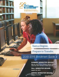 2015-2016 Enrollment Guide